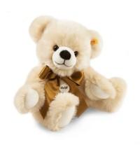 Steiff - Teddybären - Teddybären für Kinder - Bobby Schlenker-Teddybär, creme, 40cm