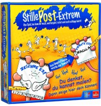 Goliath Toys - Stille Post Extrem