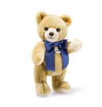 Steiff - Teddybären - Teddybären für Kinder - Petsy Teddybär, blond, 28cm