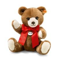 Steiff - Teddybären - Teddybären für Kinder - Petsy Teddybär, caramel, 28cm