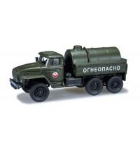 """Herpa - Ural Tank-LKW """"CA"""""""