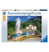 Ravensburger Puzzle - Schloss Linderhof, 500 Teile