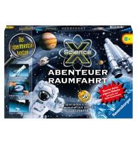 Ravensburger Spiel - ScienceX - Abenteuer Raumfahrt