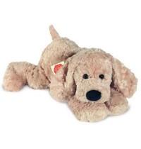 Teddy-Hermann - Schlenkerhund beige, 40 cm