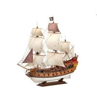 Revell - Pirate Ship