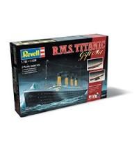 Revell - Geschenkset Titanic