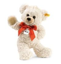 Steiff - Teddybären - Teddybären für Kinder - Lilly Schlenker-Teddybär, creme, 28cm