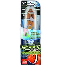 Goliath Toys - Robo Fish Clownfish