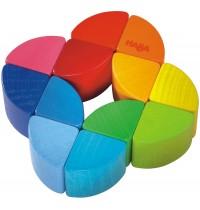 HABA® - Greifling Regenbogen