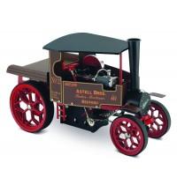 Wilesco D310 - Foden Dampf-Lastwagen