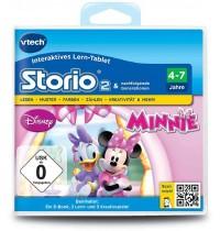 VTech - Storio Lernspiel - Minnies Schleifen Boutique