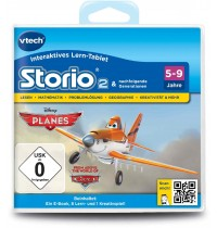 VTech - Storio Lernspiel - Planes