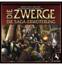 Pegasus - Die Zwerge Saga Erweiterung limitierte Erstauflage