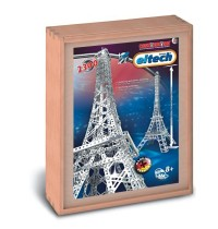 EITECH C33 Metallbaukasten Eiffelturm