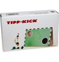 Tipp-Kick Torwandspiel mit Papptorwand