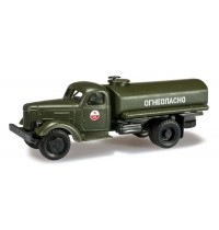 """Herpa - ZIL 164 Benzintank-LKW Sowjetarmee """"CA"""""""
