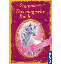 KOSMOS - Sternenschweif - Das magische Buch
