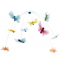 HABA® - Mobile Schmetterlingsfreunde