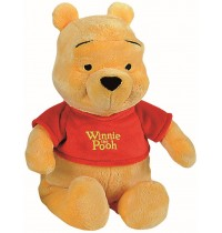 Simba - Disney™ Winnie the Puuh - Basic, Winnie Puuh, 35cm