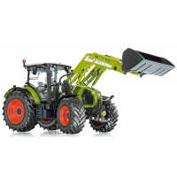 Wiking - Claas Arion 650 mit Frontlader