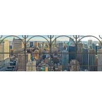 Ravensburger Puzzle - New York City Window, 32000 Teile