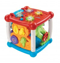VTech - Baby - Spielwürfel