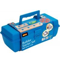 BRIO Builder - Box 48 Teile