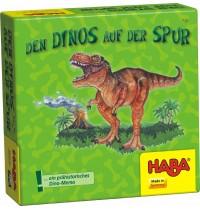 HABA® - Den Dinos auf der Spur