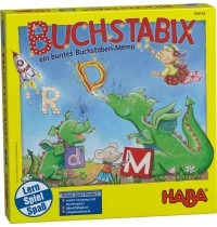 HABA® - Buchstabix