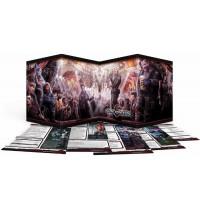Pegasus - Shadowrun Sichtschirm-Pack, 4-seitig im Hardcover