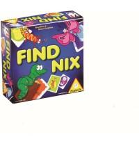 Piatnik - Findnix