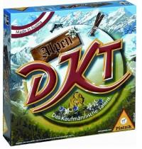 Piatnik - DKT - Das Kaufmännische Talent Alpen