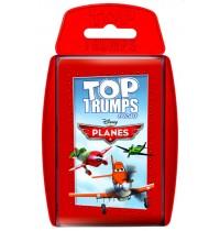 Winning Moves - Top Trumps Disney™ Planes