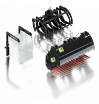 Wiking - Frontlader Werkzeuge Set B Bressel & Lade