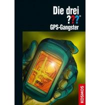 KOSMOS - Die drei ??? - GPS-Gangster