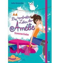 KOSMOS - Das verdrehte Leben der Amélie - Sommerliebe, Band 3