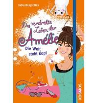 KOSMOS - Das verdrehte Leben der Amélie - Die Welt steht Kopf, Band 4