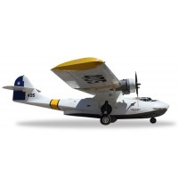 Herpa Wings  - Chilean Air Force Consolidated Vultee PBY-5A Catalina Manu Tara