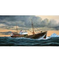 Revell - Northsea Fishing Trawler