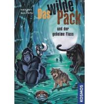 KOSMOS - Das wilde Pack und das Geheimnis am Fluss