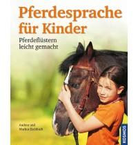 KOSMOS - Pferdesprache für Kinder