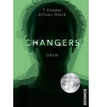 KOSMOS - Changers - Band 1, Drew