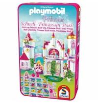Schmidt Spiele - Playmobil® - Schnell, Prinzessin Sissi!