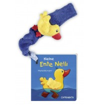 Coppenrath - Mein erstes Buch für den Buggy: Kleine Ente Nelli