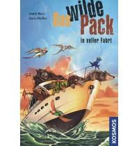 KOSMOS - Das wilde Pack in voller Fahrt, Band 9