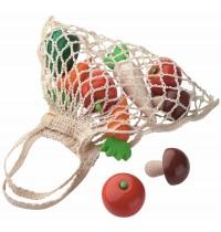 HABA® - Einkaufsnetz Gemüse