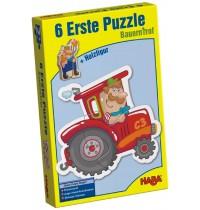 HABA® - Erste Puzzles - Bauernhof