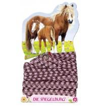 Die Spiegelburg - Pferdefreunde: Gummitwist