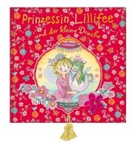 Coppenrath Verlag - Prinzessin Lillifee und der kleine Drache (rot)