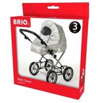 BRIO - Puppenwagen Regenschutz